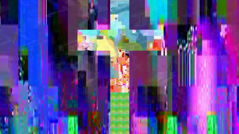 Still from an animation by yours truly ~ Syndicated from, original, print and usage options at http://s.earthbound.io/f
